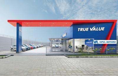 Vipul Motors - Best Showroom for Certified Used Cars in