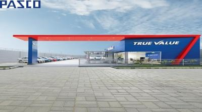 Buy Used Diesel Cars in Gurgaon at Pasco Automobiles -