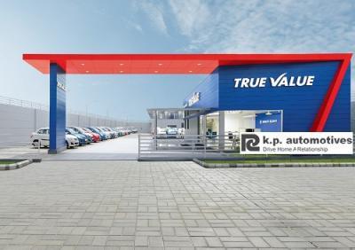 KP Automotives - Trusted Used Car Dealers Jaipur - Jaipur