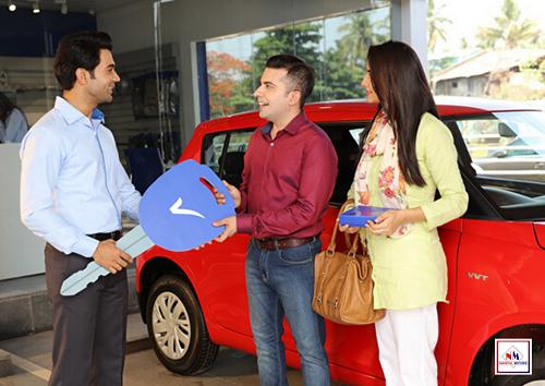 Visit Nainital Motors Second Hand Car Dealer in Haldwani for