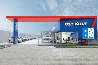 Bhandari Automobiles -Best Dealer of True Value Kolkata -