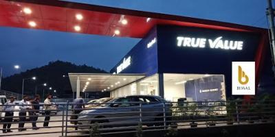 Reach Your Nearest True Value Showroom in Guwahati for Best