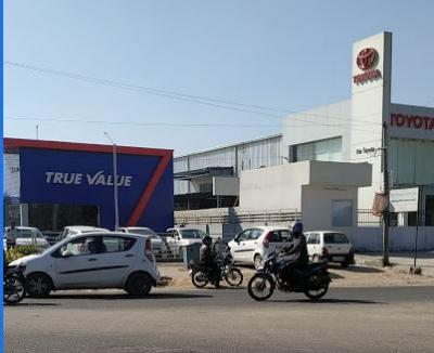 Buy Certified Cars in Jaipur at KTL Automobile Pvt Ltd -