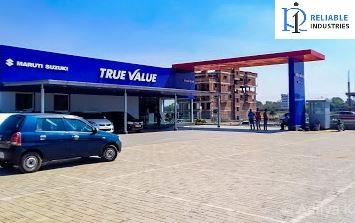 Reliable Industries - Best Second Hand Car Showroom in