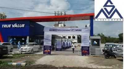 Buy 2nd Hand Car in Kolkata at Best Price Sanei Motors Pvt.