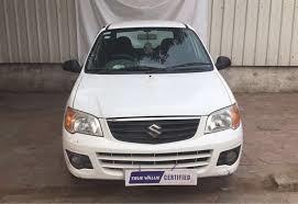 Come to Bhandari Automobiles Pvt Ltd to Buy Used Maruti 800