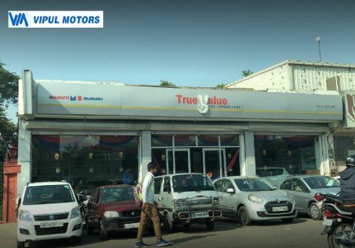 Own Used Car in Jaipur at Best Price from Vipul Motors -