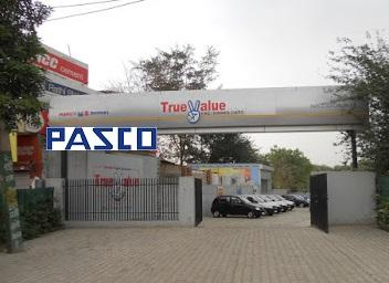 Pasco Automobiles - Leading Used Cars Dealer in Gurgaon -