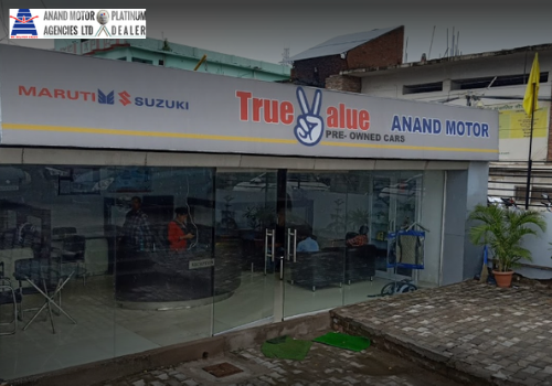Visit Anand Motors Lucknow to Grab Huge Discount on Used