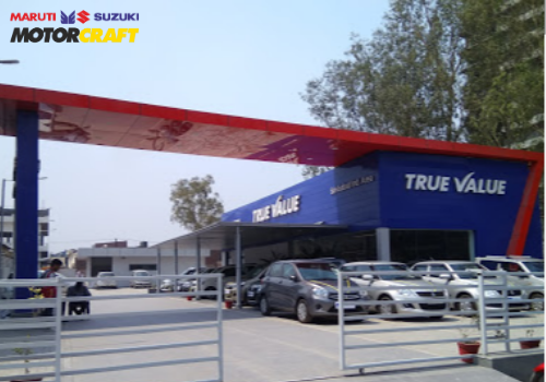 Own Used Car in Ghaziabad at Best Price from Motorcraft