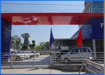 Buy Second Hand Car in Pathankot at Pathankot Vehicleades -