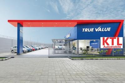 Buy Certified Used Cars in Jaipur from KTL Automobile Pvt.
