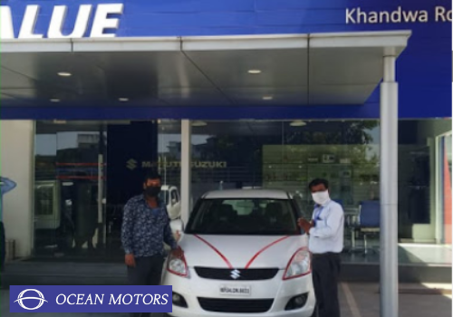 Buy Used Cars in Indore at Best Price from Ocean Motors -