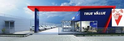 Kangra Vehicleades - Best Dealer of True Value Hamirpur -