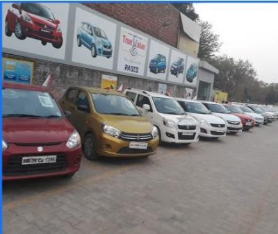 Get Used Diesel Cars in Gurgaon at Pasco Automobiles -