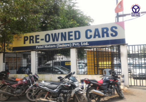 Own Old Cars in Indore at Best Price from Patel Motors -