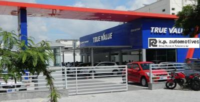 KP Automotives - Best Place for Used Car Dealers Jaipur -