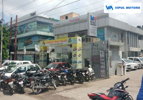 Buy Used Cars in Noida at Best Price from Vipul Motors -