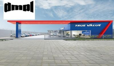 Dev Motors – Best Showroom of Maruti True Value Aligarh -