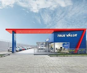 Buy True Value Car Patiala - Other