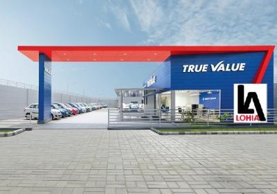 Buy Used Car in Bhilwara at Best Price from Lohia