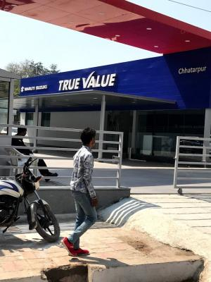 Most Prominent True Value Swift in Delhi for Best Used Car -