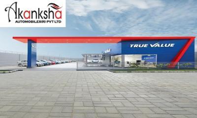 Buy Certified Used Car in Rudrapur at Akanksha Automobiles -