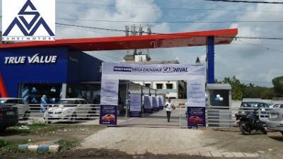Buy 2nd Hand Car in Kolkata at Best Price from Sanei Motors