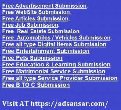 Free post AutoMobiles Advertisement in Kolkata at