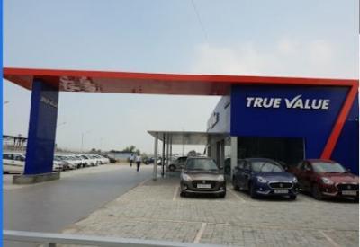 Visit Jagmohan Automotives Pvt Ltd to Buy Used Car in