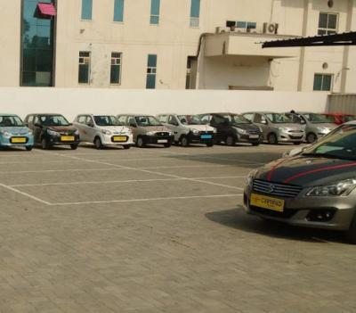 Book Used Maruti Car in Jaipur at Best Price from KP