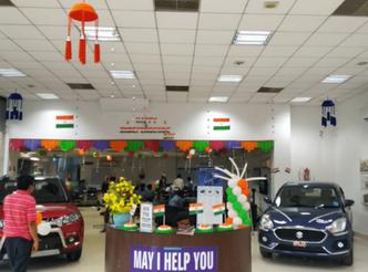 Own Used Car at Best Price from Shakumbhari Motors Roorkee -