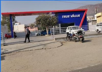 Visit Ajmer Auto Agencies Pvt Ltd to Buy Second Hand Car in