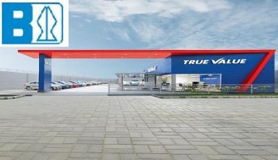 Reach Bhandari Automobiles Maruti True Value Kolkata