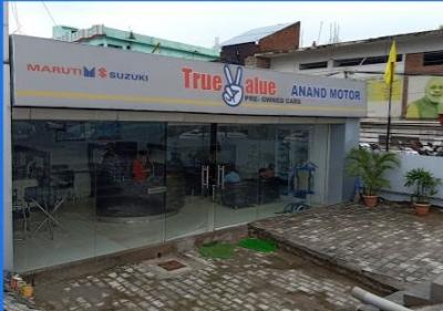 Affordable Used Car in Lucknow at Anand Motor Agencies Ltd -