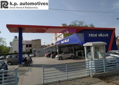 Avail Best Offer on Used Maruti Cars in Jaipur at KP