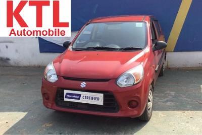 Buy Used Maruti 800 in Howrah at Bhandari Automobiles -
