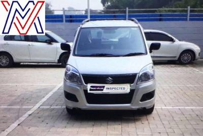 Buy Used Wagon R in Varanasi at the Best Price - Varanasi