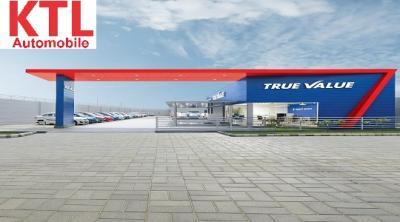 Grab Best offers on Certified Cars in Jaipur at KTL