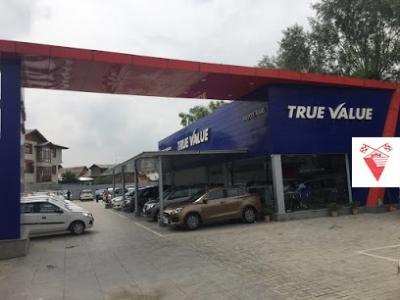 Jamkash Vehiclades - Best Dealer of Maruti True Value Jammu