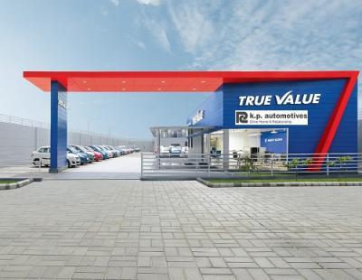 KP Automotives - Authorized Used Car Dealers Jaipur - Jaipur