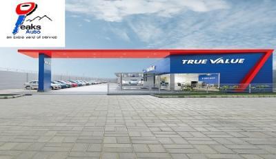 Peaks Auto Jammu - Trustable Dealer of True Value - Srinagar