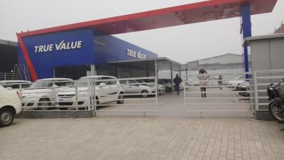 Visit Hira Automobiles Ltd True Value Patiala for Best Offer