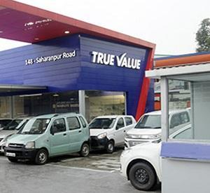 Visit Rohan Motors Ltd to Buy Used Cars in Dehradun -
