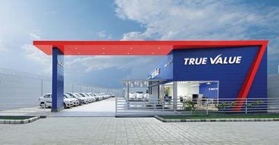 Visit Mittal Auto Zone Get Best Maruti Suzuki True Value Car