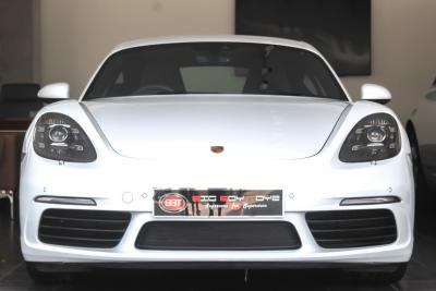 Buy Used Porsche Cars In India; Superfast Sports Car! -