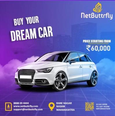 Sell My Car in Nashik at Best Price. - Nashik (Nashik)